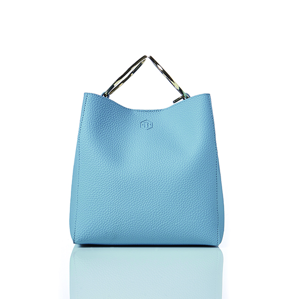 Moa Bag (Sky blue)_F