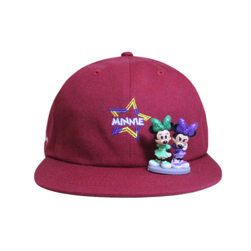 Star Minnie Hat Minnie-Mini