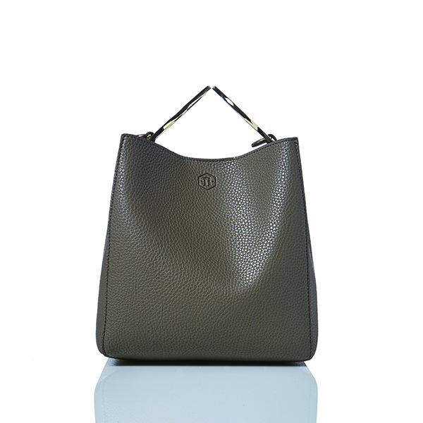 Moa Bag (Dark Beige)_F