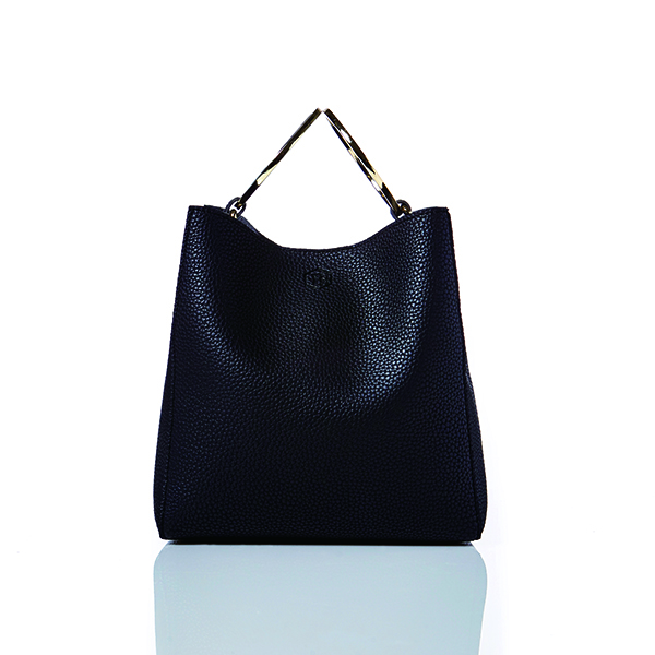 Moa Bag (Black)_F
