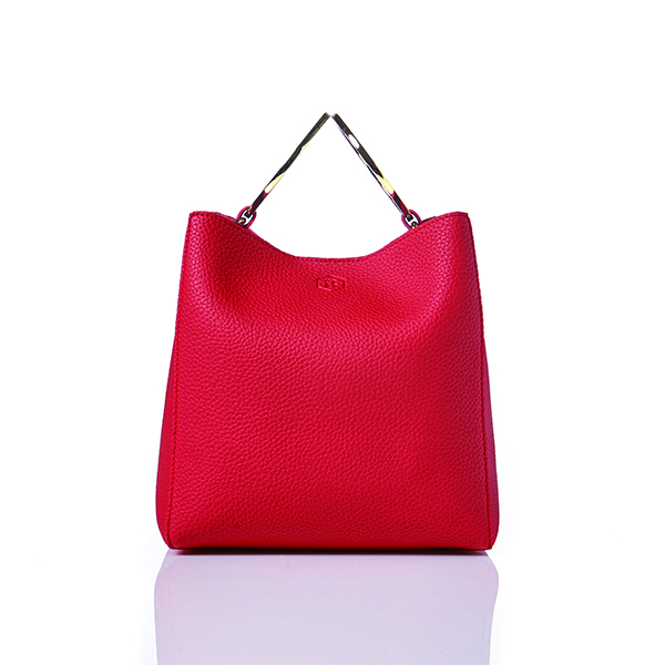 Moa Bag (Red)_F
