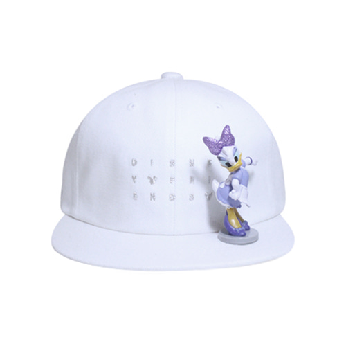 Disney Friend hat Daisy-Violet Dress