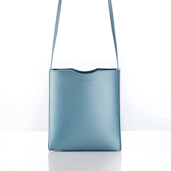 Tintin Bag(Skyblue)_F