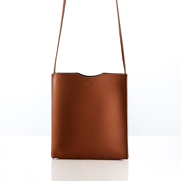 Tintin Bag(Brown)_F