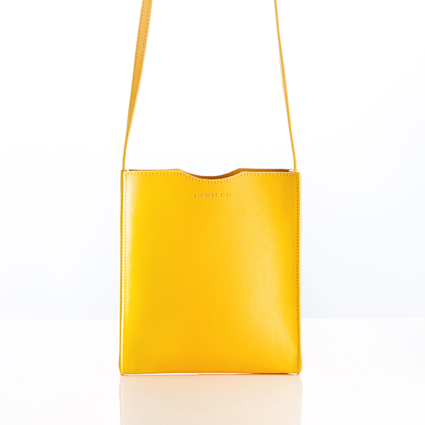 Tintin Bag(Yellow)_F